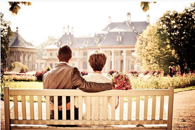 Un mariage parfait
