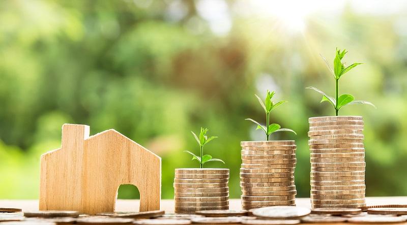 Quels avantages à passer par un crédit immobilier ?