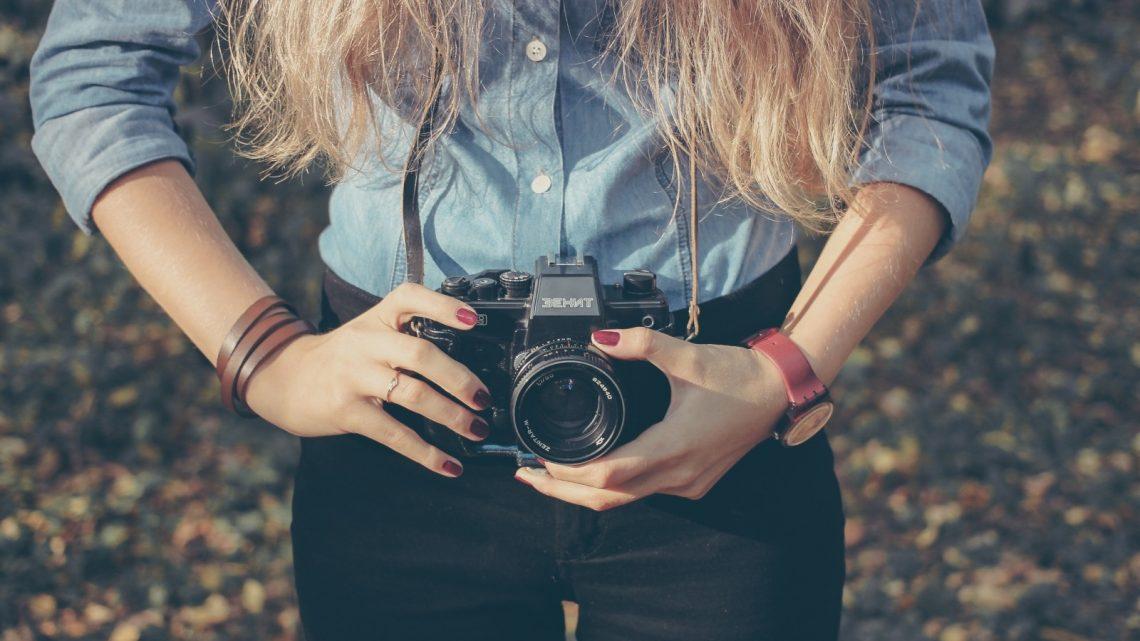 La photographie un art qui attire beaucoup de passionnés