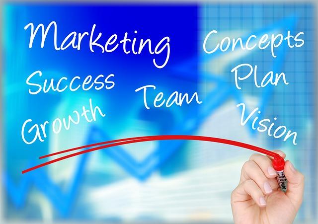 Publicité par e-mail et marketing efficace