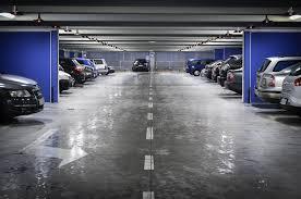 Faire de l'économie avec les parkings privés