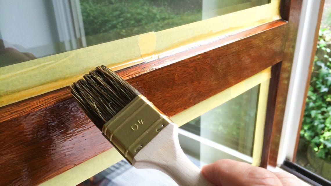 Tout savoir sur la peinture extérieure bois