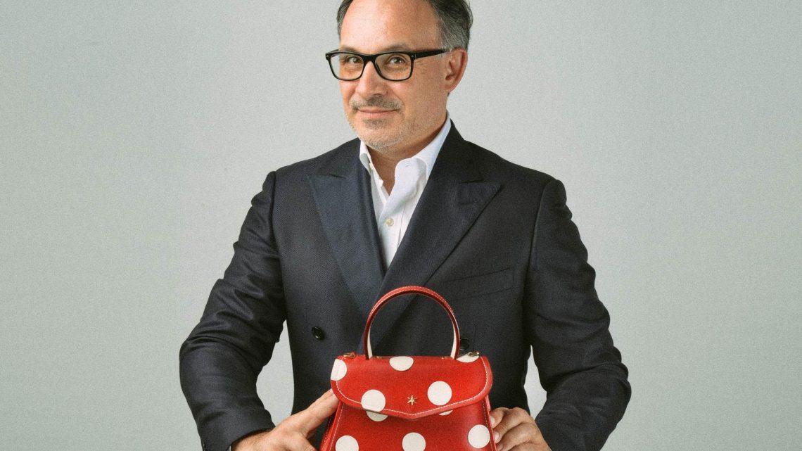 GB David, la grande marque de sac à main cuir tendance