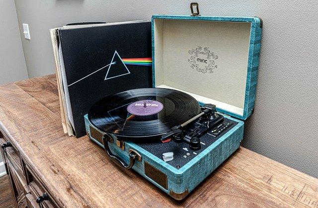 Le vinyle, un support toujours aussi populaire chez les amoureux de la musique