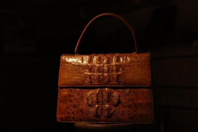 Le cuir de crocodile : un vrai diamant dans l'univers de la mode !