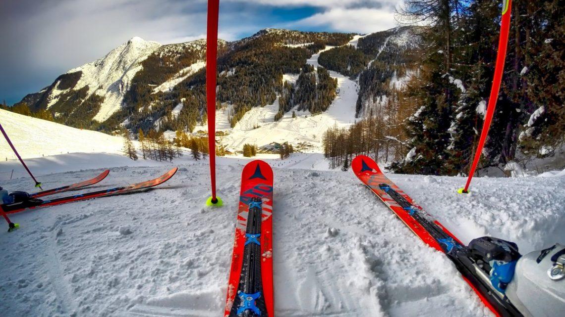 4 stations de ski de choix pour passer les vacances de Noël